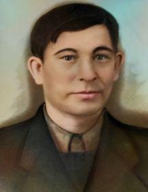Юдин Константин Петрович