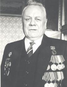 Соколов Валерий Никитич