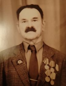Смирнов Александр Михайлович