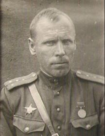 Чешков Александр Михайлович