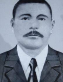 Салахов Мутагалим Салахардинов