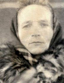 Кудряшова (Телевятинг) Елизавета Осиповна
