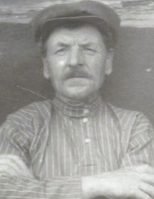 Белоусов Никита Степанович