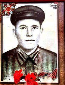 Мясников Иван Елизарович