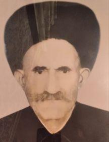 Гасаналиев Исмаил Байрамбекович
