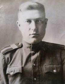 Проскуряков Михаил Степанович