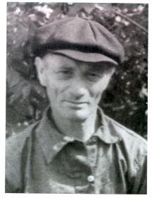 Жильцов Андрей Сидорович