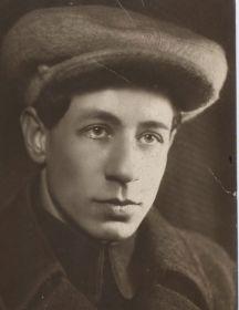 Баранов Борис Тимофеевич