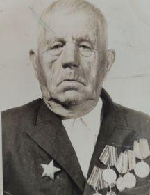 Баринов Семён Ефимович