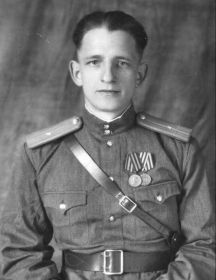 Десятник Николай Иванович