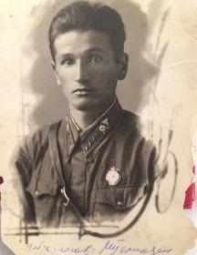 Ибрахимов Муминджан Ибрахимович