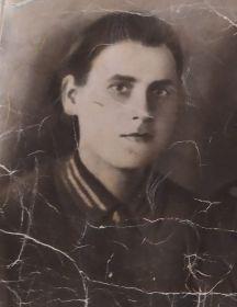 Хмелькова Степанида Ниловна