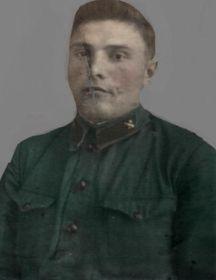 Мельников Пётр Антонович