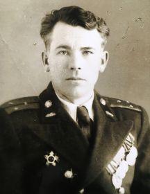 Левин Иван Фёдорович