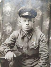 Богданов Константин Николаевич