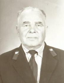 Семенихин Иван Гаврилович