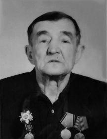 Белоцветов Леонид Яковлевич
