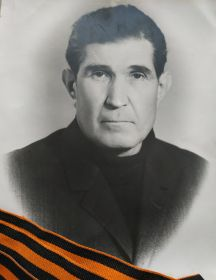 Чернышев Илья Никитович