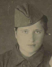 Кутукова (Зайцева) Клавдия Иосифовна