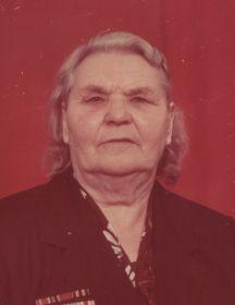 Фомина (Владимирская) Тамара Васильевна