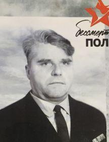 Сысоев Александр Петрович