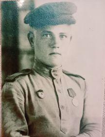 Максименко Пётр Степановича