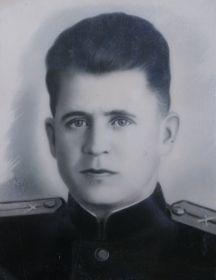 Романов Григорий Фёдорович