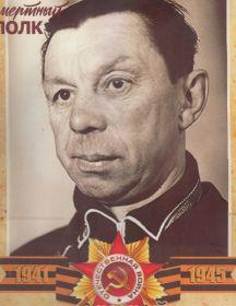 Луцкий Константин Михайлович