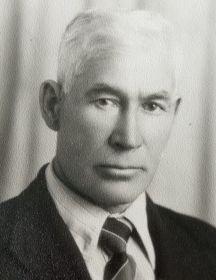 Чилимский Андрей Фомич