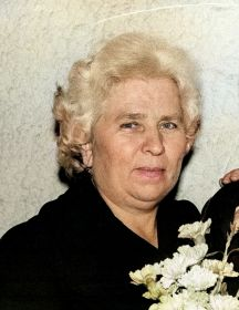 Герман Анна Ивановна
