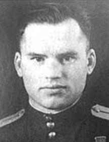 Лукин Афанасий Петрович