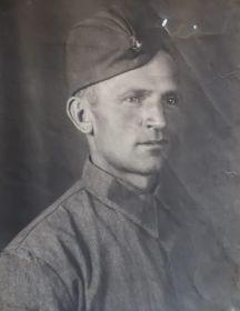 Лавриненко Тимофей Иванович
