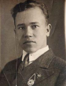 Сысоев Александр Филиппович