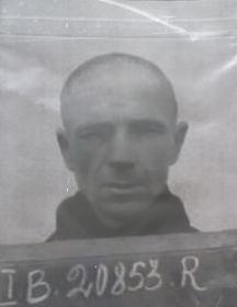 Чесалкин Василий Ефимович