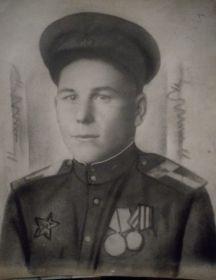 Иванов Павел Иванович
