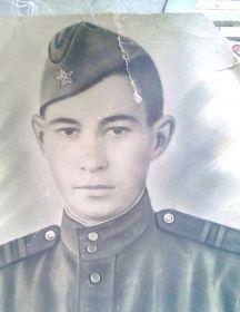 Завьялов Александр Григорьевич