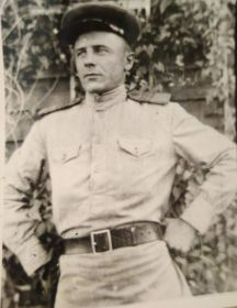 Ефимов Андрей Петрович