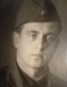 Гусаров Константин Иванович
