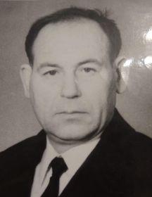 Тумбаев Пётр Никандрович