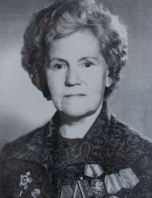 Мазалецкая Нина Аркадьевна
