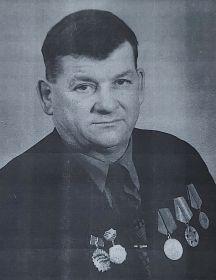 Левин Николай Александрович