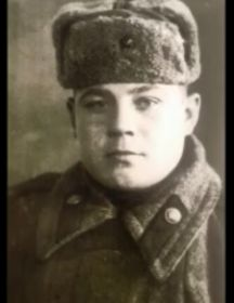 Броненков Иван Михайлович