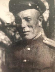 Алейников Василий Иванович