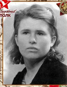 Клопская (Романова) Евгения Александровна