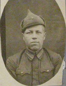 Большаков Иван Семенович