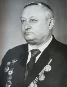 Скорлупин Матвей Кондратьевич