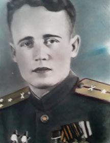 Мойса Иван Васильевич