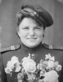Барбаш (Смирнова) Валентина Васильевна
