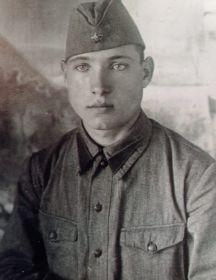 Орлов Николай Петрович