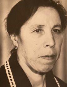 Азаренкова Ольга Ивановна